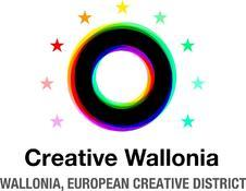 Wallonia European Creative District