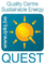 Quality Centre for Sustainnable Energy Technologies (QUEST)