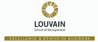 Louvain School of Management - UCLouvain (UCL-LSM)