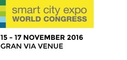 Smart City Expo World Congress Barcelone