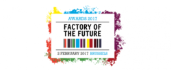 Factory of the Future Awards 2017
