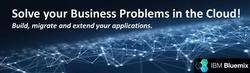 Solve your business problems in the cloud with IBM