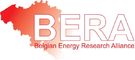 Belgian Energy Research Alliance (BERA)