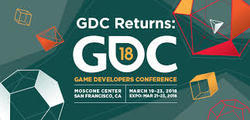 Digital Wallonia @ Salon Game Developers Conference (GDC)