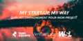 My startup, my way! Quel accompagnement pour mon projet?