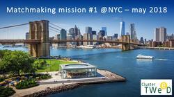 US Matchmaking Mission & Smart City Expo | New York City