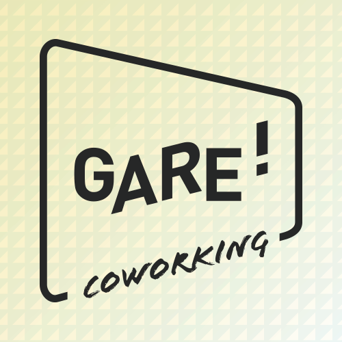 Coworking GARE!