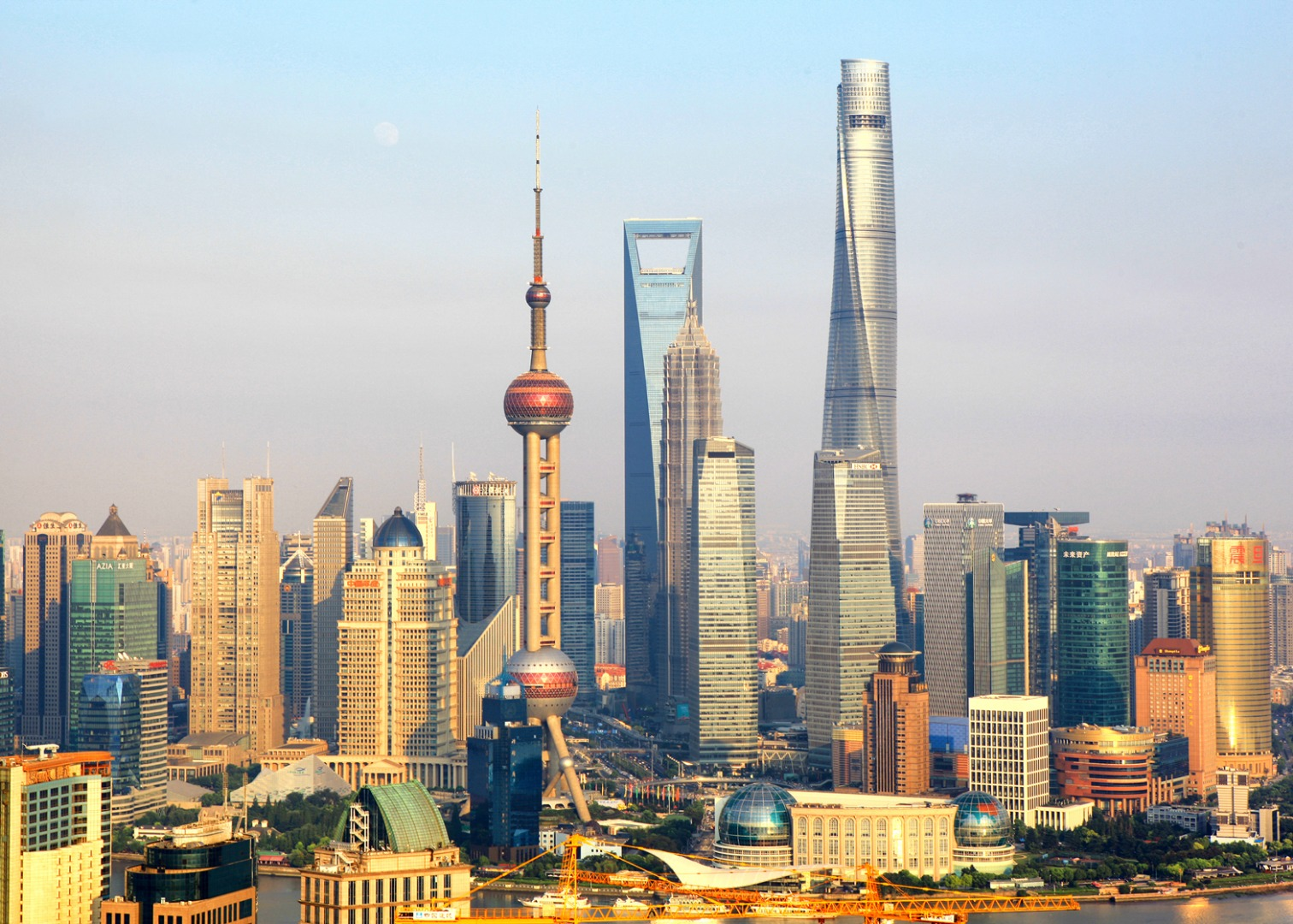 Cleantech Matchmaking mission | Shanghai (Chine) - du 15 au 18 avril 2019
